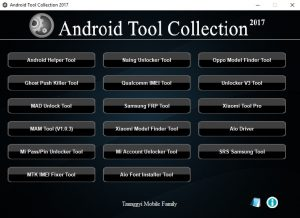 Android-Tool-Collection