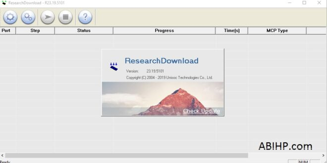 Research Download R23.19.5101