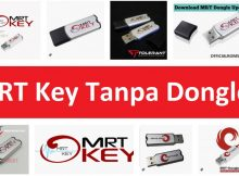 MRT Key Crack