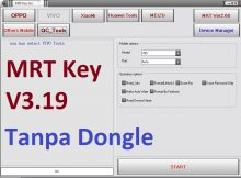 MRT Key Loader V3.19