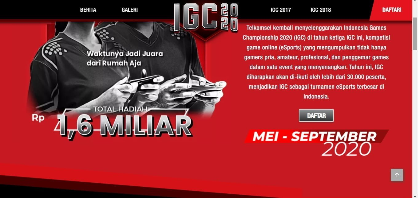 Indonesian-Game-Championship